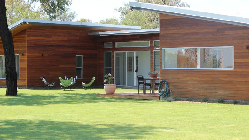 Our turf featured in an article on Queensland Country Life