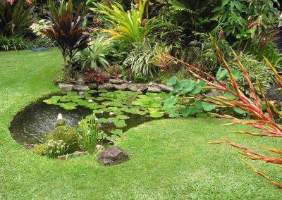 Kenny Garden